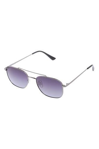 Mens Aviator UV Protected Sunglasses - 4227-C04