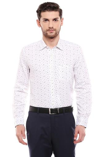 PARX -  White Parx Shop Worth Rs. 3500/- And Get Rs. 500/- Off - Main