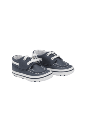 MOTHERCARE Boys Navy Boat Shoe
