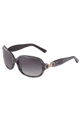 TITAN Womens Gradient Smoke Glares - G022CXFL9F