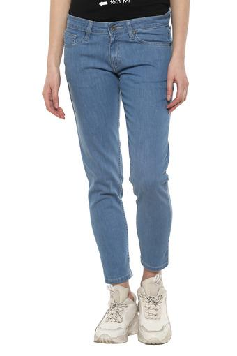 PEPE -  Blue Jeans & Jeggings - Main