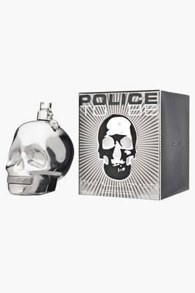 Police Personal Care & Beauty - Mens To Be The Illusionist Eau De Toilette - 125 ml