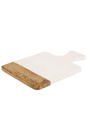 BACK TO EARTH Chopping Board - Medium
