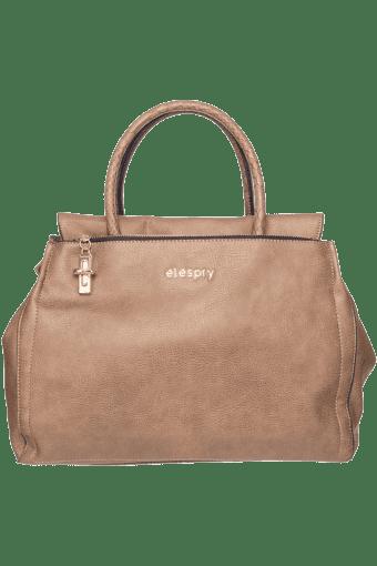 ELESPRY -  BrownHandbags - Main