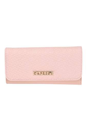 CAPRESE -  Blush Wallets & Clutches - Main