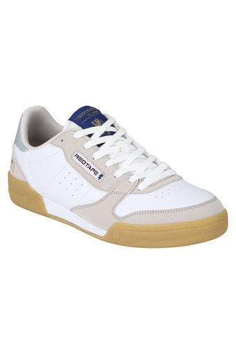 RED TAPE -  WhiteCasuals Shoes - Main