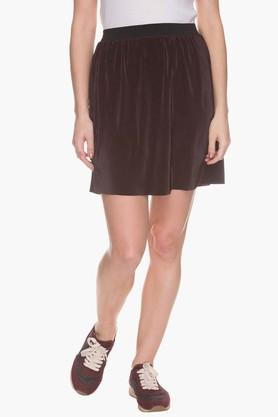 VERO MODA Womens Basic Skirt