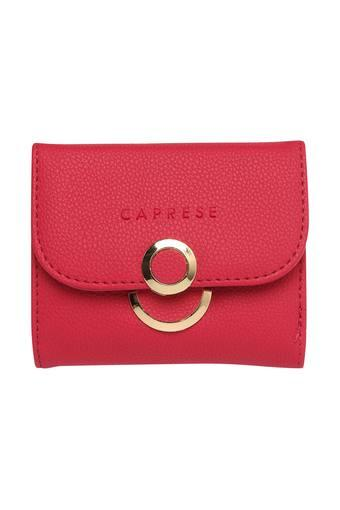 CAPRESE -  Pink Wallets & Clutches - Main