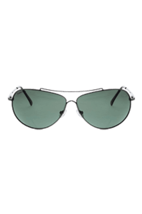 FASTRACKUnisex Aviator Sunglasses-M143BK2