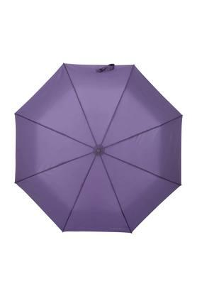 Unisex Easymatic Solid 3 Section Umbrella