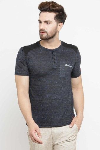 RODAMO -  GreyT-Shirts & Polos - Main