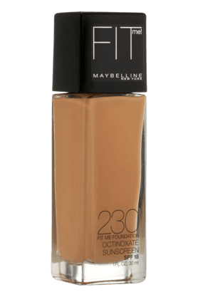 MAYBELLINENew York Fit Me! Foundation - 200526594_SS2940