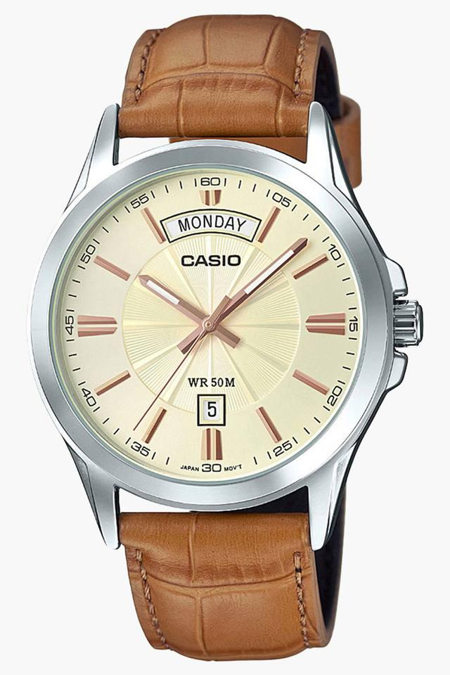 Mens MTP-1381L-9AVDF (A1133) Enticer Watch
