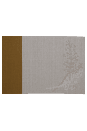 IVY Pvc Placemat (Set Of 2) - 200208353