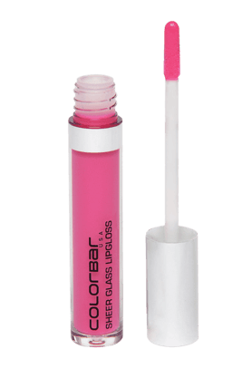 COLORBAR Sheer Glass Lip Gloss Pink Echo SGG004