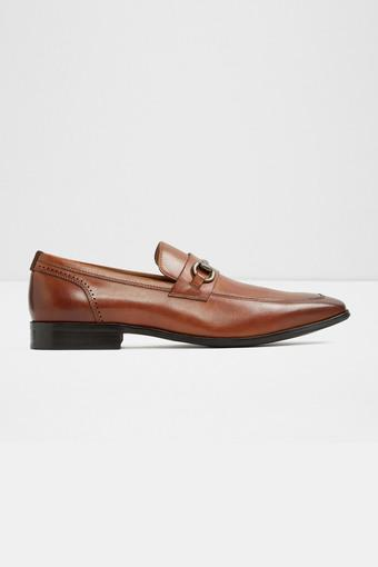 ALDO -  Brown Formal Shoes - Main