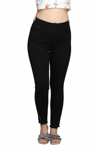 MADAME -  Black Jeans & Jeggings - Main