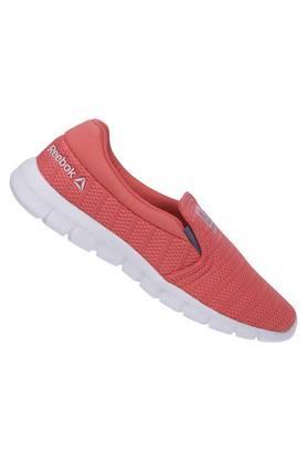 REEBOK - PinkSports Shoes & Sneakers - 1