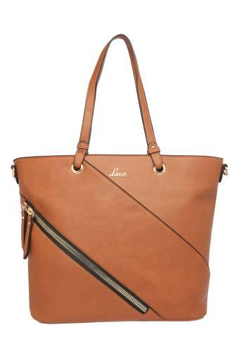 LAVIE -  Tan Handbags - Main