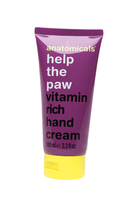 ANATOMICALSVitamin Rich Hand Cream 100ml
