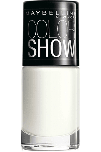 Color Show Nail Color- Silk Stockings