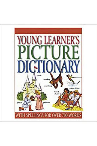 Picture Dictionary (Young Learner's)