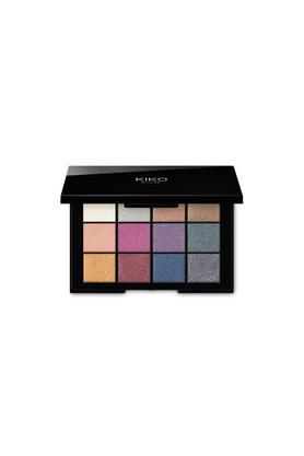 Smart Cult Eyeshadow Palette - 02 - 17 gm