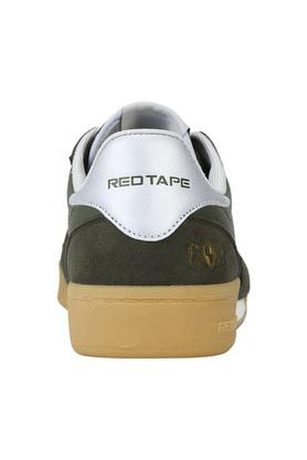 RED TAPE - Olive Casuals Shoes - 4