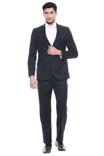 RAYMOND -  Dark Blue Suits & Blazers - Main