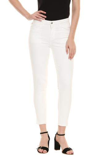 C355 -  WhiteJeans & Jeggings - Main