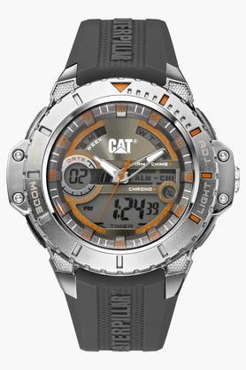 CATERPILLAR Mens Analogue Watch - MA.155.25.534  ...