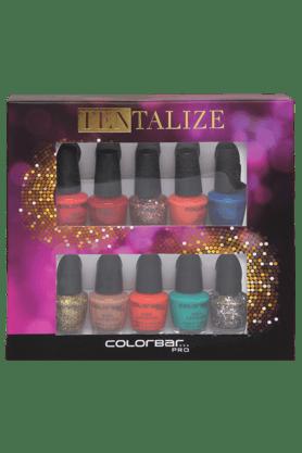 Tentalize Nail Kit Nail Kit NLPH004