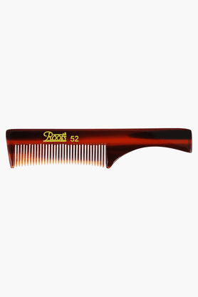 ROOTS Wooden Dressing Comb For Short Hair