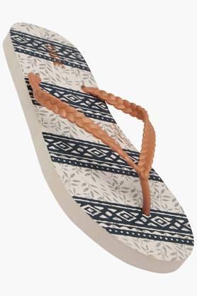 LAVIEWomens Casual Slipon Flip Flops - 201727512
