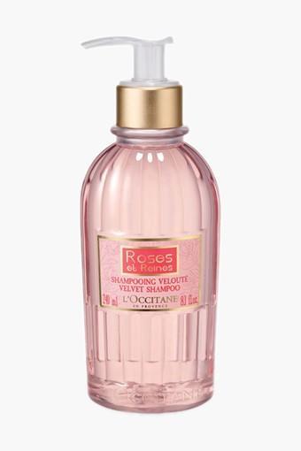 Womens Roses Et Reines Velvet Shampoo - 240ml