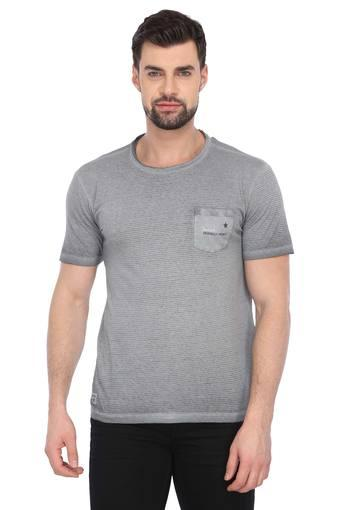 CELIO -  GreyT-shirts - Main
