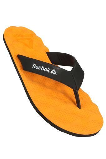 REEBOK -  Light OrangeSlippers & Flip Flops - Main