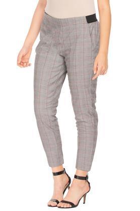 VAN HEUSEN - GreyTrousers & Pants - 2