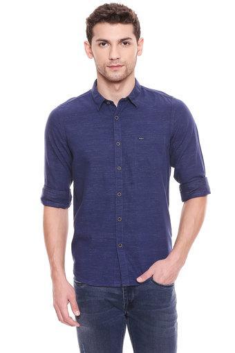 PEPE -  Ink BlueShirts - Main