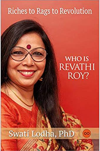 Who is Revathi Roy?