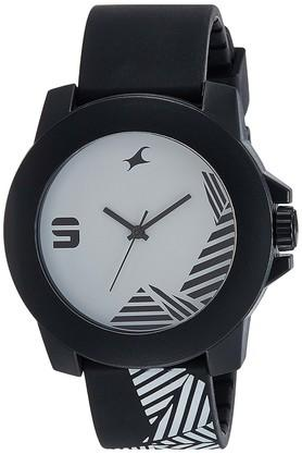 Unisex Analogue Plastic Watch