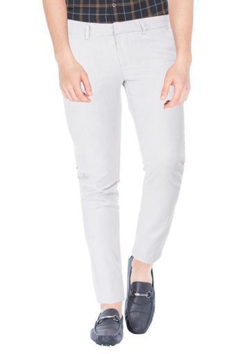 VETTORIO FRATINI -  WhiteCargos & Trousers - Main