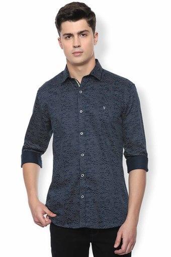 VDOT -  NavyCasual Shirts - Main