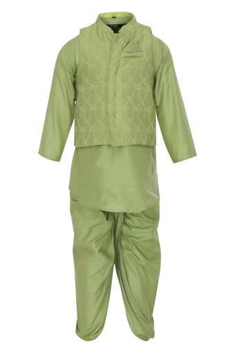 STOP -  GreenIndianwear - Main