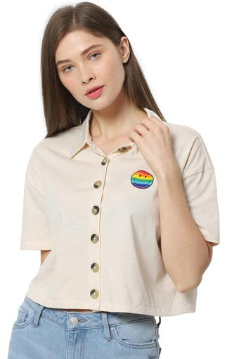 ONLY -  BirchT-Shirts - Main