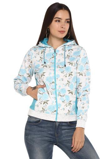 A086 -  Sky BlueSweatshirts - Main