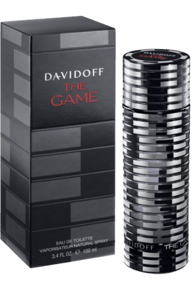 DAVIDOFF The Game - EDT For Men - 100 Ml
