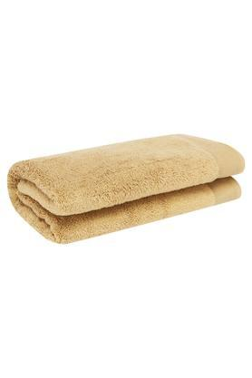 Slub Textured Leablanc Bath Towel