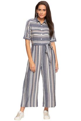 71d8c0e1d1 Buy Palazzo Pants & Jumpsuits For Womens Online | Shoppers Stop