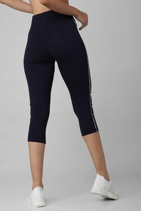 LIFE - Navy Leggings - 2